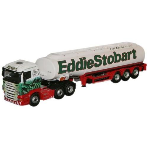Corgi Toys 1//64 Scania R450 Stobart Rail Container Truck