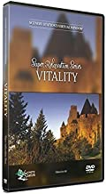 Nature DVD - Super Relaxation Series - Vitality - a Diverse Collection