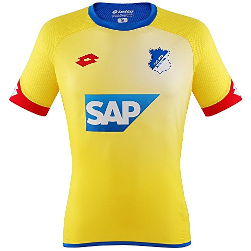 Lotto 1899 Hoffenheim Trikot Away 2015/2016 Herren L - 50