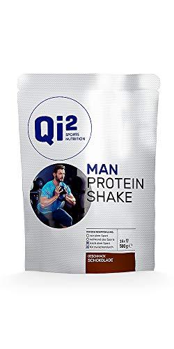 Qi² MAN Protein-Shake Schokolade