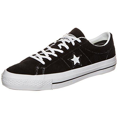 Converse Zapatillas Cons One Star Hairy Negro EU 40