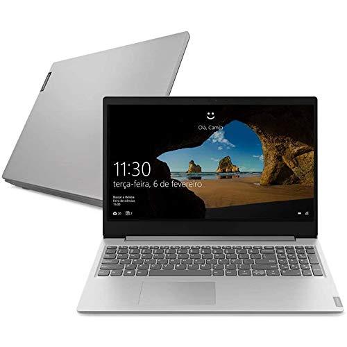 Notebook Lenovo Ideapad S145, Ryzen 5 3500U 12GB RAM, 1TB, Tela HD 15.6'', Windows 10, 81V70005BR