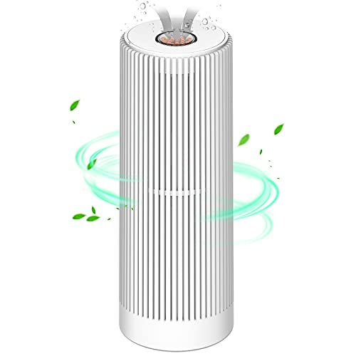 Wireless Mini Dehumidifier, Afloia Top-X Replacement Rechargeable Dehumidifier Small Space Gun Safe Dehumidifier, 2 Hours Fast Recover, 300+ Times, for your Home, RV,Car [NO Heating Base]