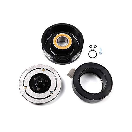 SCITOO A/C Compressor Clutch 1994-2006 for F-ord Mustang 2004-2006 for F-ord F-150 1996-2001 for F-ord Explorer Compatible with CO 101730C