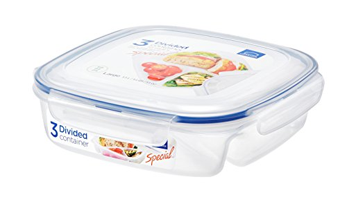 Our #1 Pick is the Lock & Lock Special 3 Lunch Box