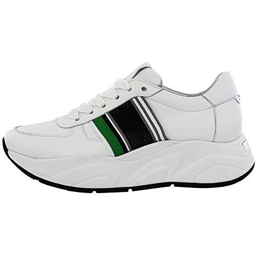 Kennel & Schmenger Sneaker Ultra Bianco (7)