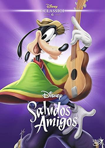 Saludos Amigos - Collection 2015 (DVD)