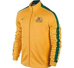 Nike Jacke N98 Australien Track Jacket - Punto Deportivo, Color ...