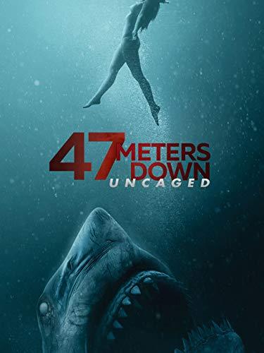 47 Meters Down: Uncaged (4K UHD)