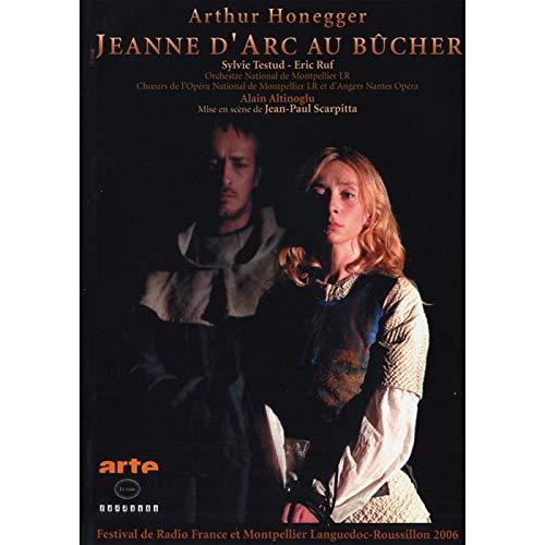 Honneger - Giovanna d'Arco al rogo