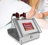 NFRMJMR 40.68 MHz Masajeador de enfermería de la elasticidad de...