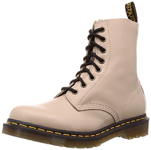 Dr. Martens 24991216 1460 Pascal WANAMA - Damen Schuhe Stiefel - Naturale, Größe:38 EU