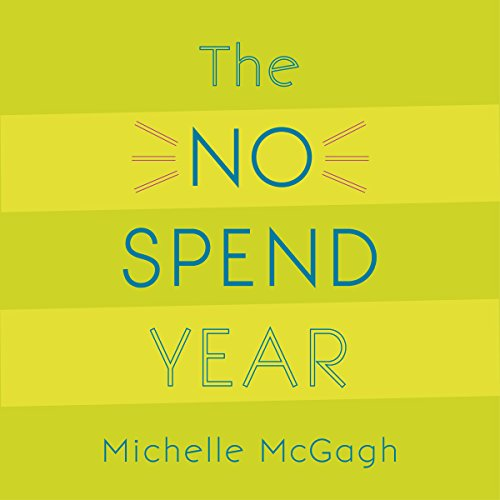 The No Spend Year cover art