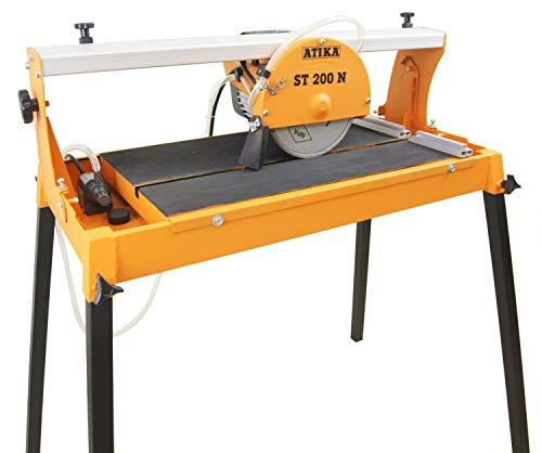 ATIKA Radial - Fliesenschneider, Schneidmaschine, Nassschneider ST 200 N ***NEU***