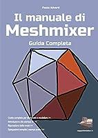 Il manuale di Meshmixer