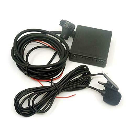JINFU CY-STOR Ajuste para el módulo Bluetooth Tarjeta de CAMBIERTO AUX AUX AUD para Pioneer IP-Bus Coche Estéreo al por Mayor