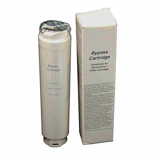 Wasserfilter Bypass Catridge für Bosch, Siemens, Neff, Gaggenau Kühlschrank - Nr: 740572 / 643046