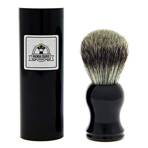 Espuma De Afeitar marca Mamba Shave