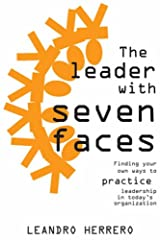 The Leader with Seven Faces Paperback
