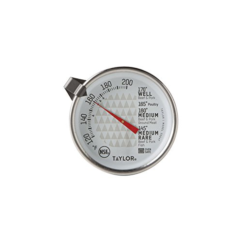 Taylor Thermometer, 1, Black