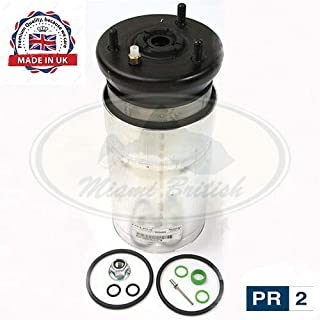 LAND ROVER FRONT AIR SPRING SUSPENSION RANGE SPORT LR3 LR4 LR016403 PR2
