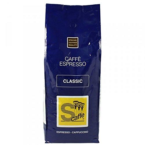 Schreyögg Classic Kaffee Espresso - 1000g Bohnen