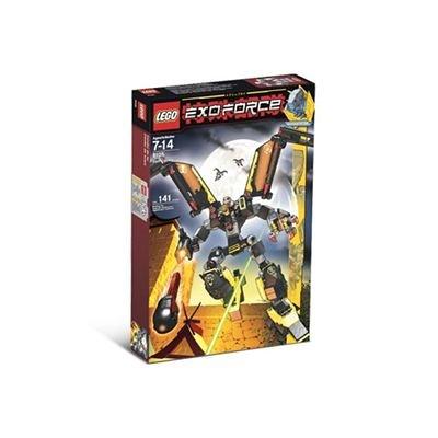 レゴ (LEGO) エクソ・フォース アイアン・コンドル 8105