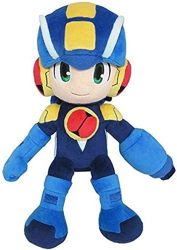 Mega Man Battle Network - 11 Mega Man Plush (Capcom) by Capcom