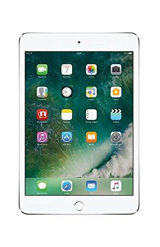 Apple iPad mini 4 (Wi-Fi, 128GB) - Silber (Vorgängermodell)