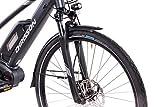Zoom IMG-2 chrisson bicicletta elettrica da donna