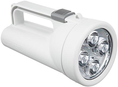 パナソニック LED懐中電灯 強力ライト BF-BS01P-W