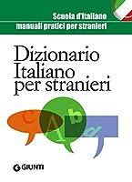 Dizionario d'italiano per stranieri
