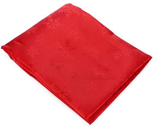 Mantel Elegante Navidad Marca com-four