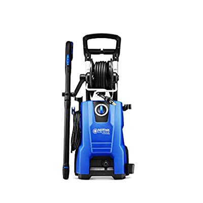 Nilfisk D 140 bar Pressure Washer with PowerGrip control from Nilfisk