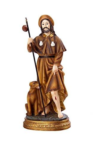 REGALOS LLUNA San Roque (20 cm.)