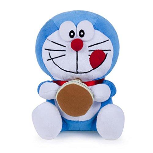 doraemon peluche Play by Play Doraemon - Peluche Doraemon Dorayaki (40 cm)