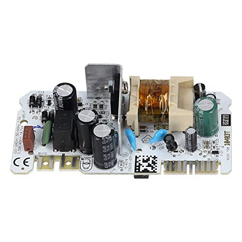 Elektronik Platine Modul Transformator Platine LED Dunstabzugshaube ORIGINAL Bosch Siemens 00754344 754344