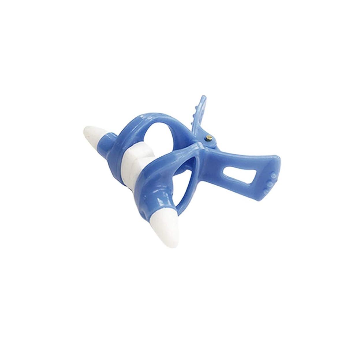 キャラバン金銭的な印刷する[jolifavori]鼻を高くするための矯正クリップ 鼻高々ノーズアップ 美容グッズ