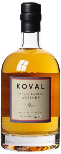 Koval Rye Whiskey (1 x 0.5 l)