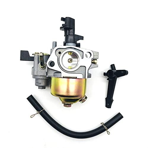 BGTR Piezas de automóviles de Piezas de automóviles, compatibles con Honda GX160 2KW-3KW carburador GX200 5.5 HP 6.5 HP 168F