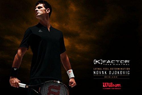 027 Novak Djokovic 36x24 inch Silk Poster Seta Manifesto Aka Wallpaper Wall Decor By NeuHorris