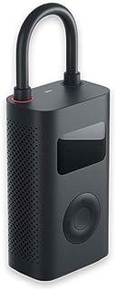 Xiaomi 携帯エアポンプ 空気入れ 小型電動ポンプ 7*5*12cm ミニサイズ USB充電式 2000mAh 電動エアコンプレッサー 電動車 自転車 自動車 バイク 球 マルチ対応