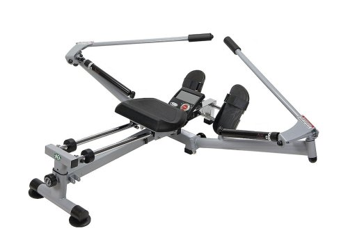 3. HCI Fitness Sprint Outrigger Scull Rowing Machine