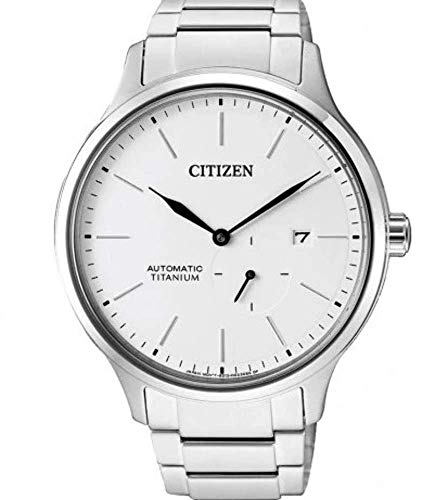 Citizen Automatik NJ0090-81A 1