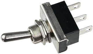 Kippschalter   Switch   12V 25A   EIN/EIN Schalter (On/On)