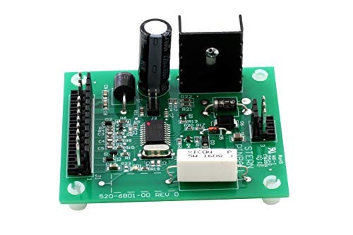Stern Pinball Metallica Magnet Control Board #520-6801-00