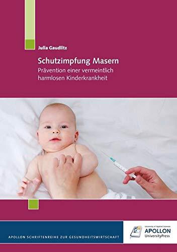 Schutzimpfung Masern: Prävention einer vermeintlich harmlosen Kinderkrankheit