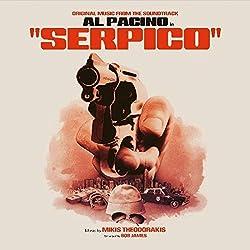 Serpico (1973) (RSD 2020) [Import]