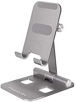 PowerKan Aluminum Stable Cell Phone Holder Stand