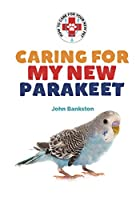 Caring for My New Parakeet (How to Care for Your New Pet)